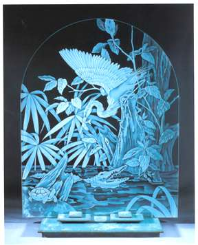 Amazon.com: Glass Etching Patterns